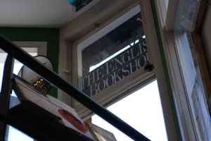 the english bookshop