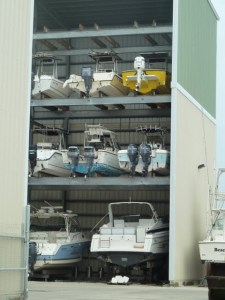 what to do with your boat in a hurricane